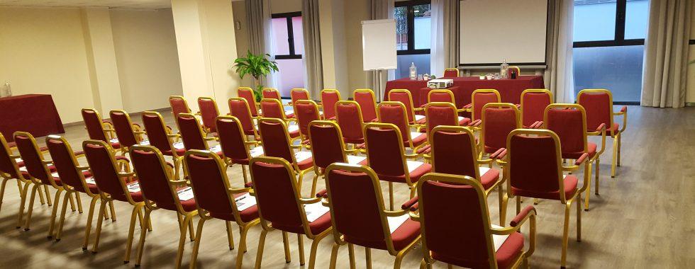 iH Hotels Milano Watt 13 - Meeting Room