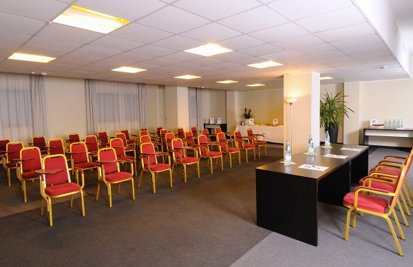 iH Hotels Milano Watt 13 - Meeting Room