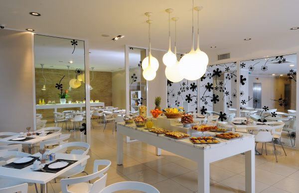 iH Hotels Milano Watt 13 - Breakfast Room