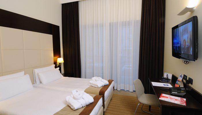 iH Hotels Milano Watt 13 - Twin Room