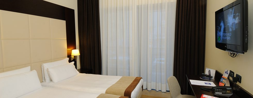 iH Hotels Milano Watt 13 - Twin Room
