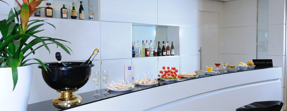 iH Hotels Milano Watt 13 - Louge Bar