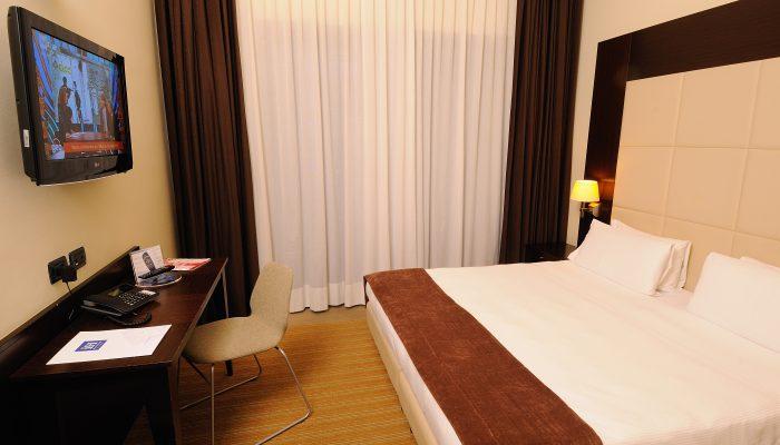 iH Hotels Milano Watt 13 - Double Room