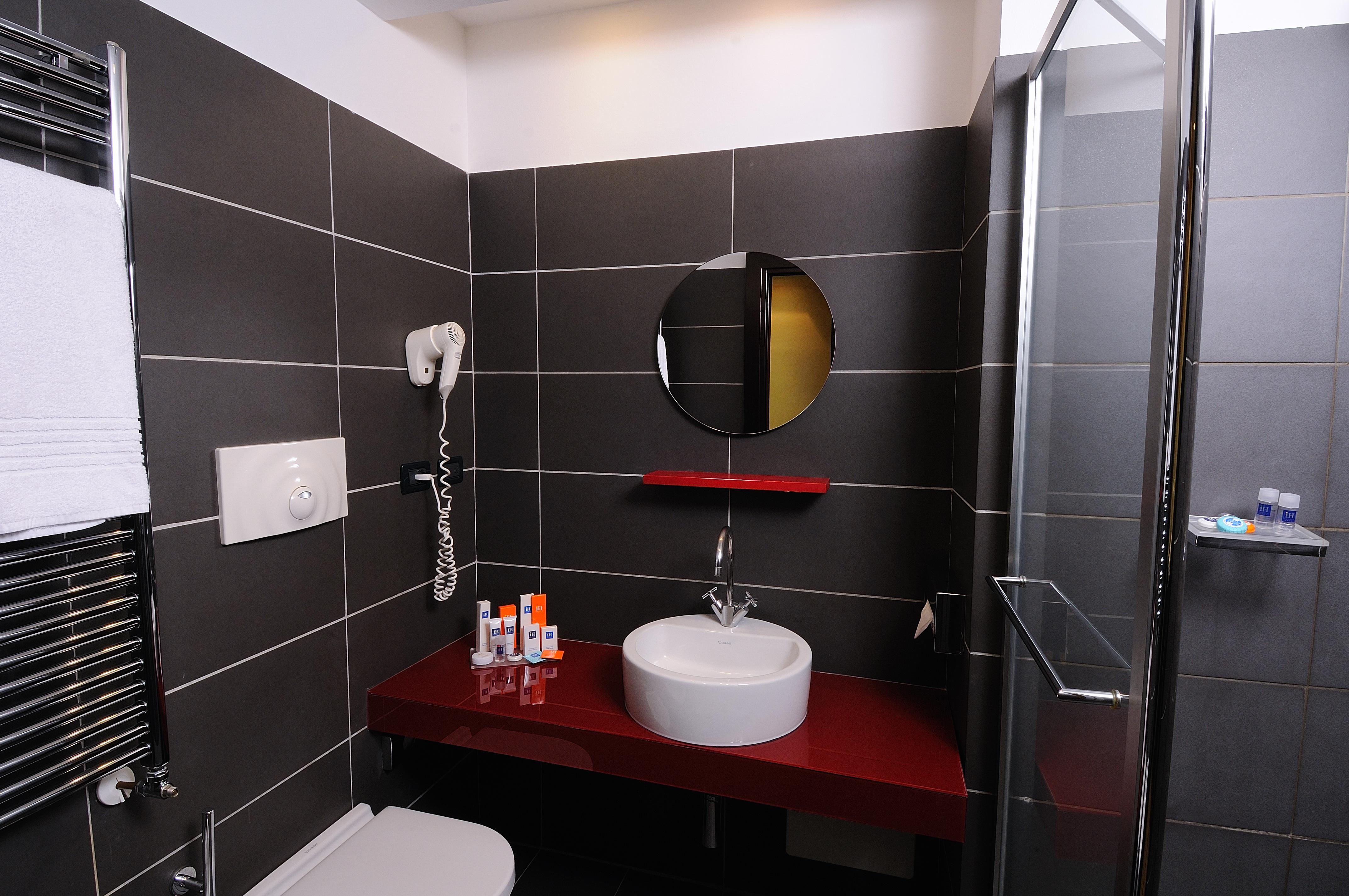 iH Hotels Milano Watt 13 - Bathroom