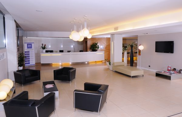 iH Hotels Milano Watt 13 - Hall