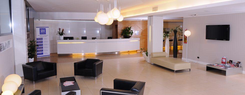 iH Hotels Milano Watt 13 - Hall