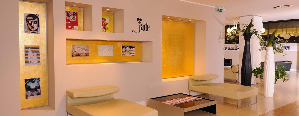 iH Hotels Milano Watt 13 - Lobby