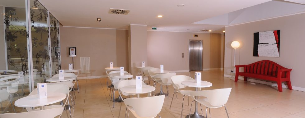 iH Hotels Milano Watt 13 - Breakfast Room