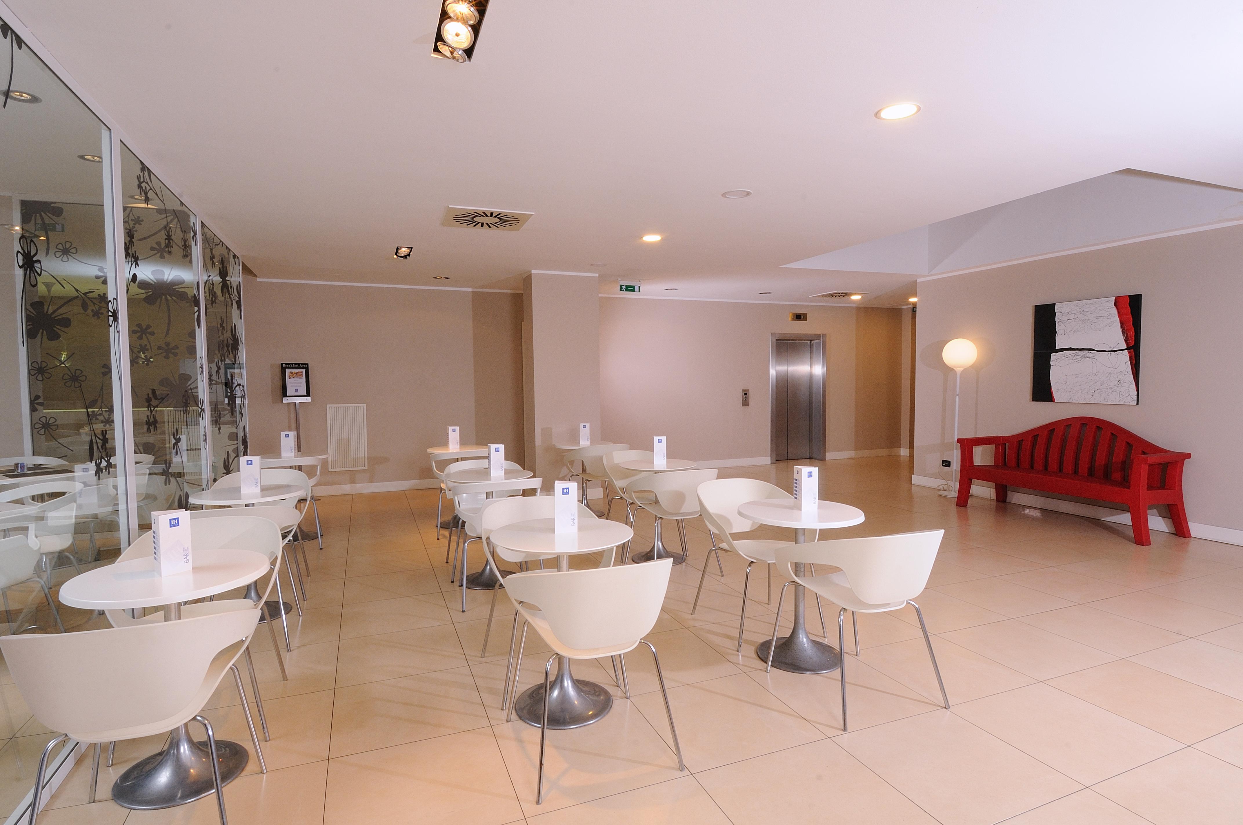 Hotel Via Watt Milano