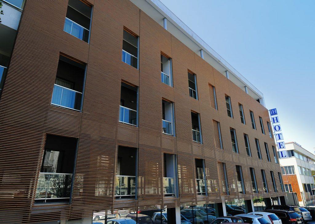 iH Hotels Milano Watt13 - External
