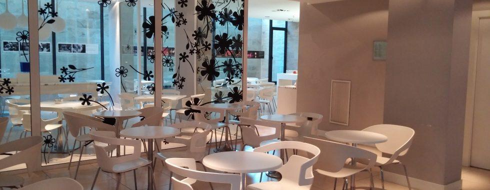 iH Hotels Milano Watt 13 - Breakfast