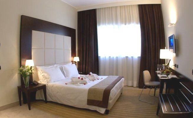 iH Hotels Milano Watt 13 - Superior Double Room