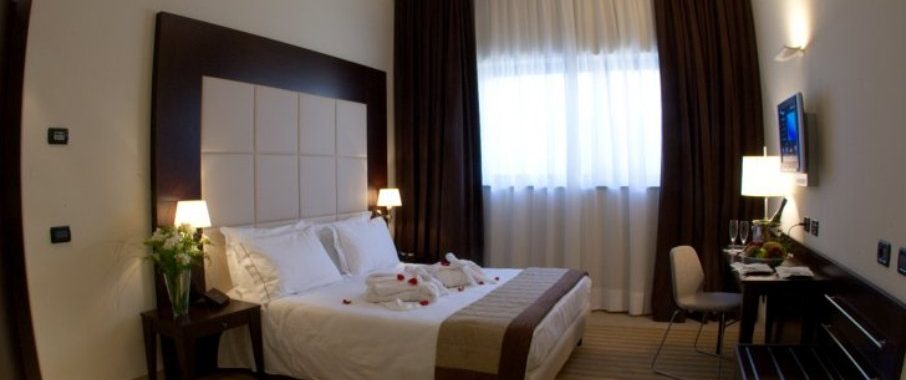 iH Hotels Milano Watt 13 - Superior Double Room