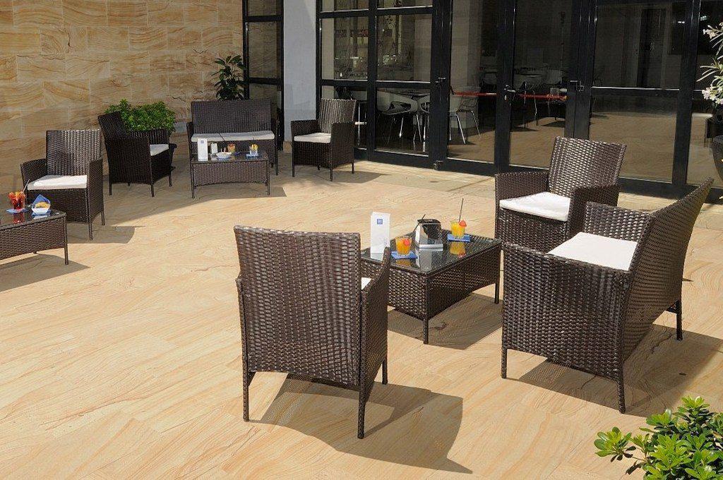 IH Hotels Milano Watt 13 - Courtyard